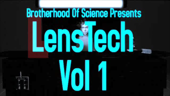 LensTech Level 1 Learning Course